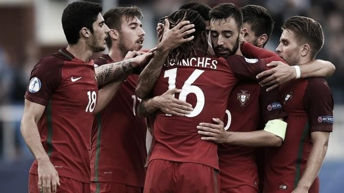 El segundo escollo: Portugal sub-21, una de las favoritas