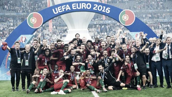 Portugal: el camino a Rusia 2018 y al sueño del Campeonato Mundial