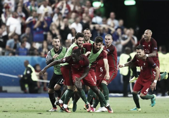 Portugal será la tercera representante europea en la Copa Confederaciones