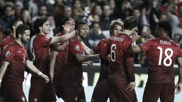 La 'Seleçao' ya conoce sus rivales en el clasificatorio para el Mundial