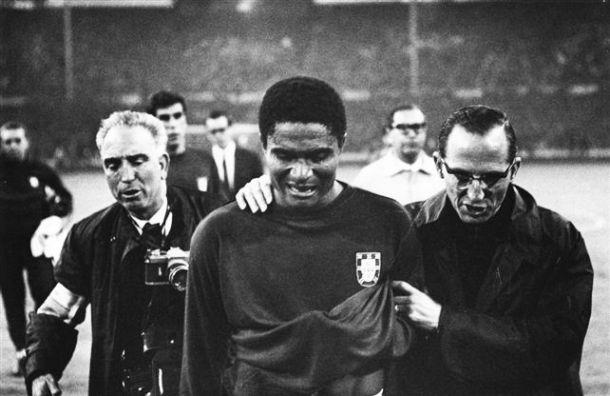 Portugal no Mundial: Inglaterra 1966
