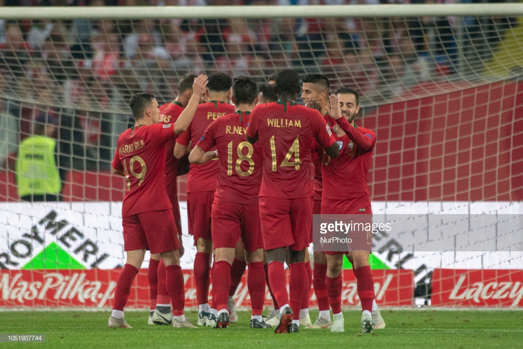 Italy vs Portugal Preview: Italians look for a Milan miracle in Nations League crunch match
