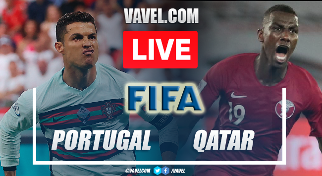 Goals and Highlights: Portugal 3-0 Qatar in Friendly Game