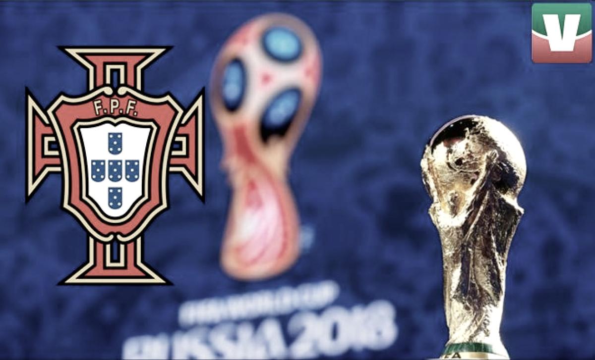Guía selección portuguesa 2018: los campeones vigentes de Europa