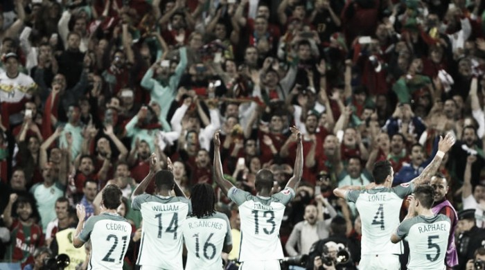 Portugal will play ugly to win, says Santos