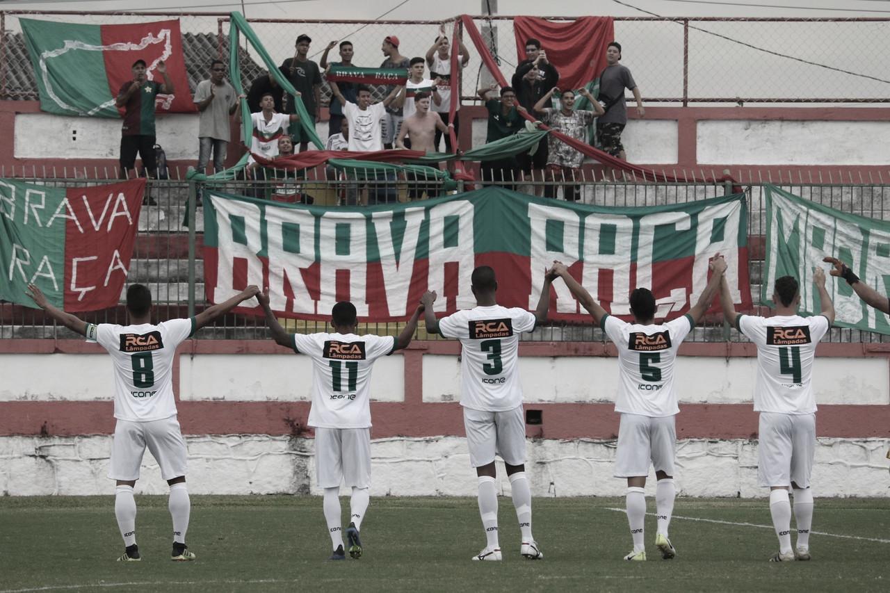 Raio-X Seletiva Carioca 2020: vice-campeã da Copa Rio, Portuguesa chega forte
