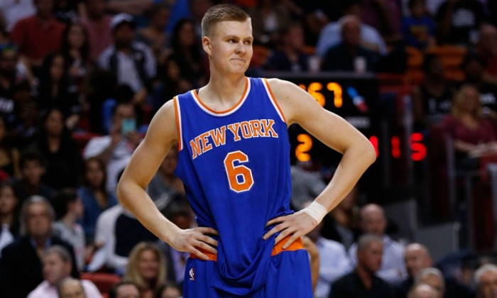Three Surprises From The New York Knicks In The 2015-16 Season