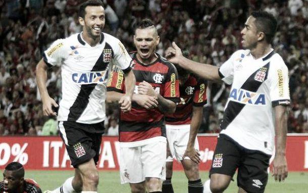 Melhores Momentos: Vasco 1 x 0 Flamengo na Copa do Brasil 2015; Assista