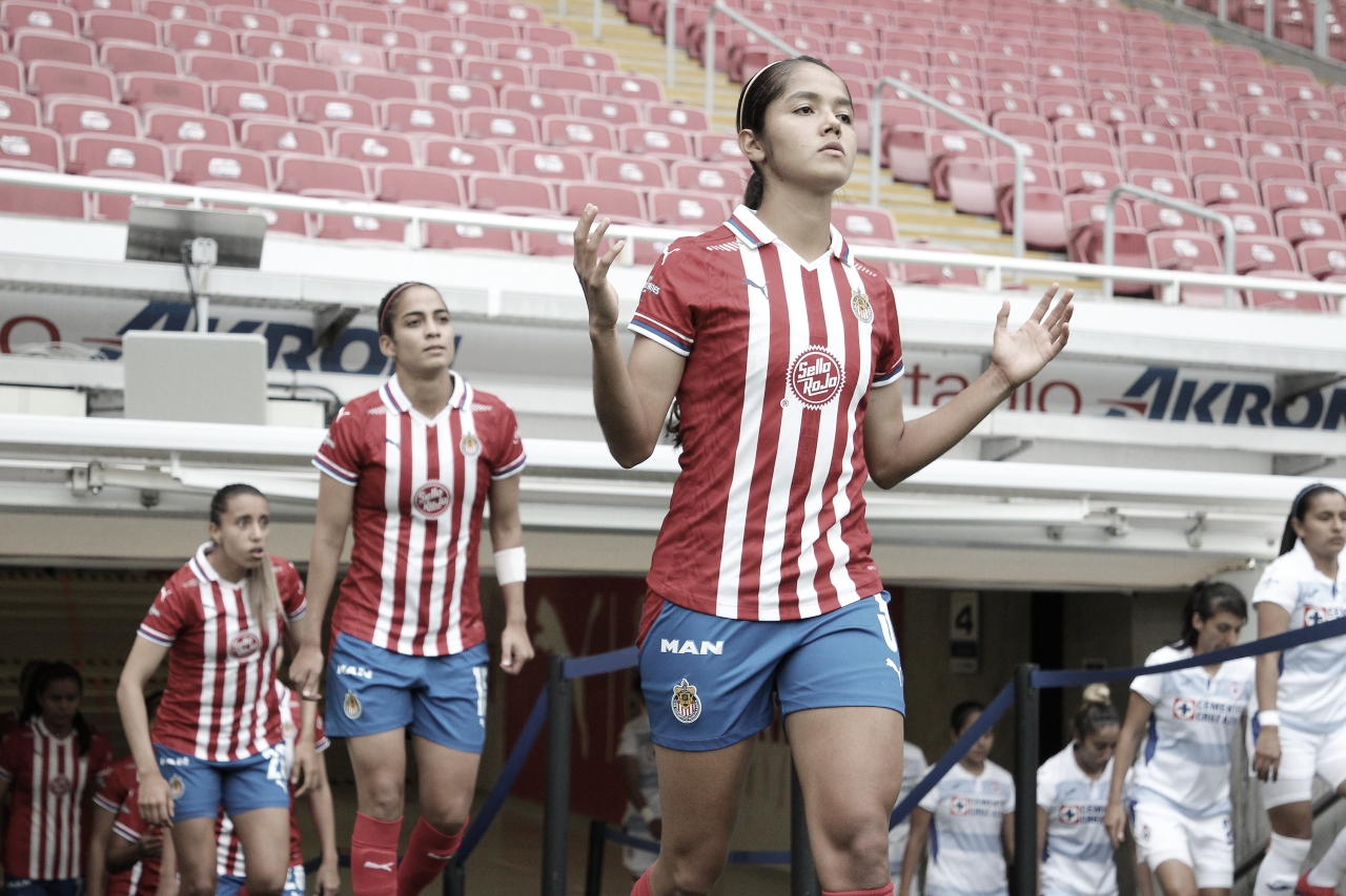 Con muchas bajas y pocos refuerzos, ¿podrá Chivas Femenil competir en el Clausura 2021?