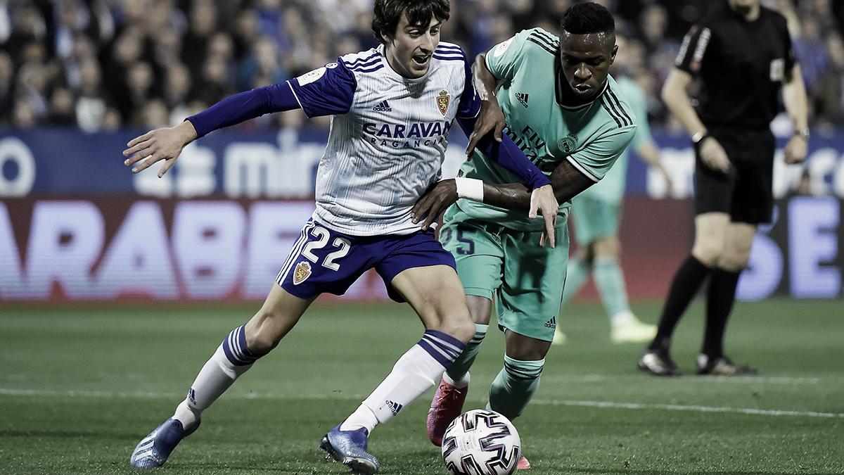 El Real Madrid somete al Zaragoza con un Toni Kroos estelar