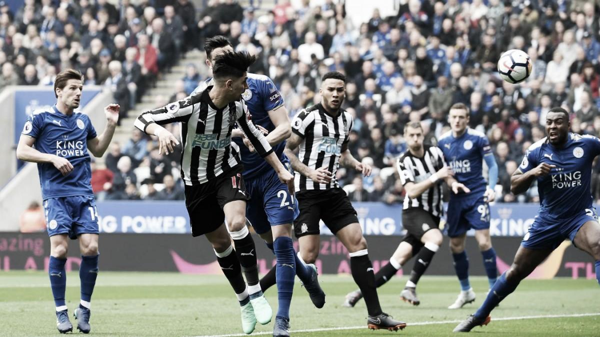 Análisis Newcastle United 2018/19: Y un día, llegaron los refuerzos