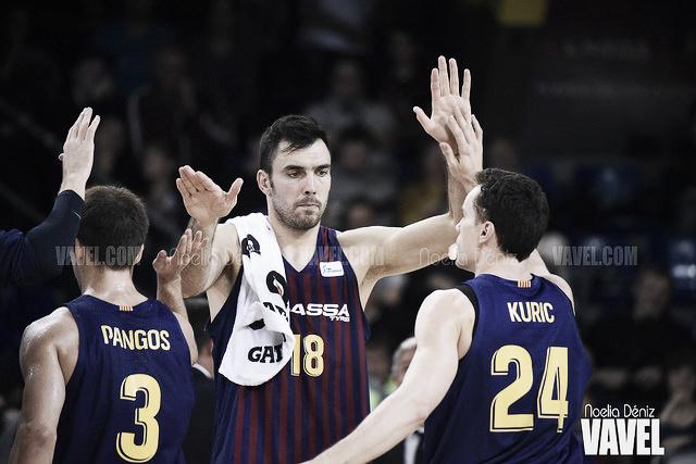 Pesic y Kuric analizan la derrota en Atenas