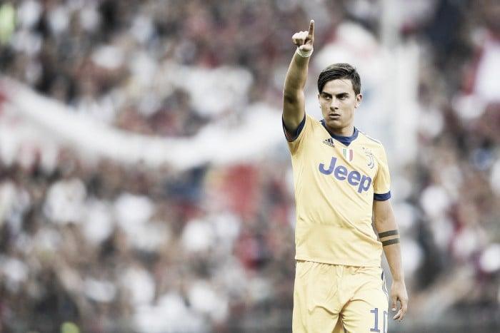 Juve, Dybala extralusso rimonta il Genoa: le parole dei bianconeri