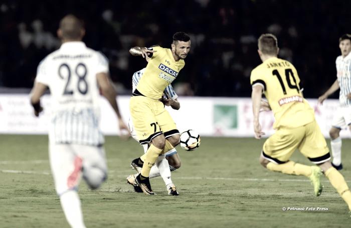 Serie A - Semplici festeggia, Delneri è amaro