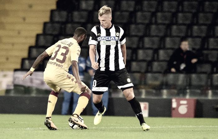 """Serie A - Mihajlovic: """"Arrabbiato perchè non l'abbiamo chiusa"""", Delneri:""""Troppi errori"""""""