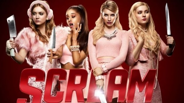 Why Aren't You Watching This: Scream Queens