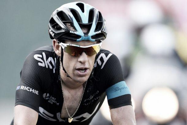 Giro d'Italia, i favoriti: Richie Porte