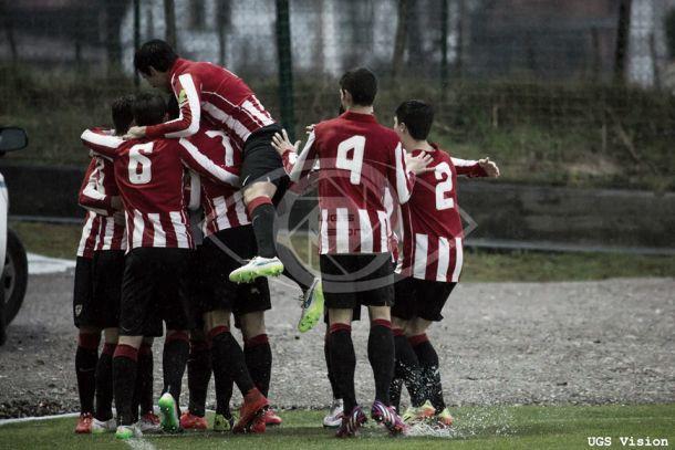 Bilbao Athletic – Conquense: madurar para notener techo