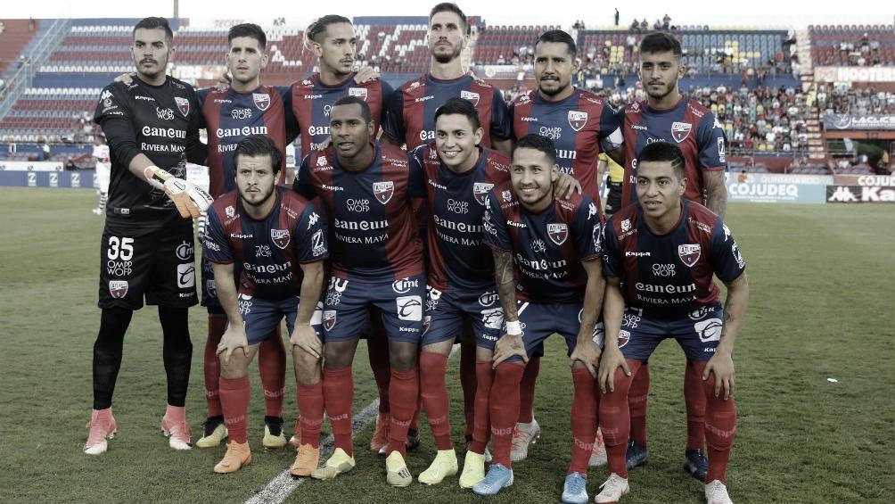 Reporte: Atlante volverá al Estadio Azul (grana)