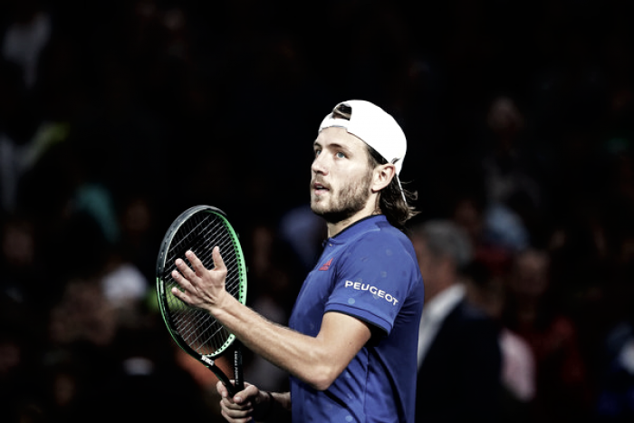Pouille se corona campeón en Montpellier