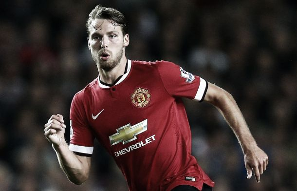 Manchester United's Nick Powell disillusioned by football