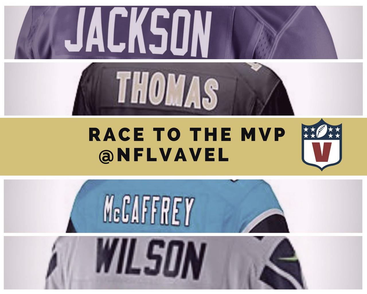 Power Rankings de jugadores: race to the MVP semana 16