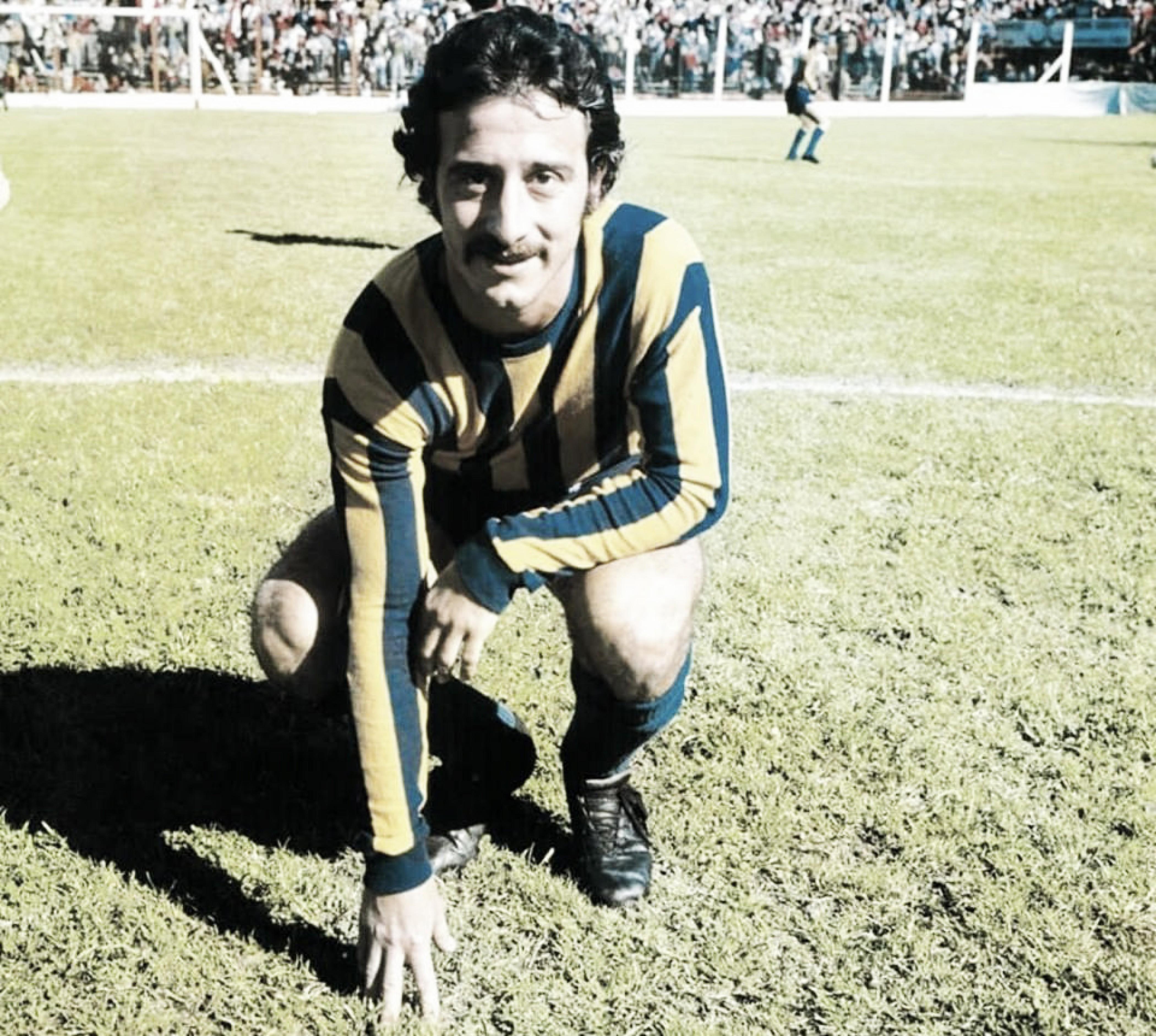 ¡Feliz cumpleaños, Aldo Pedro Poy!