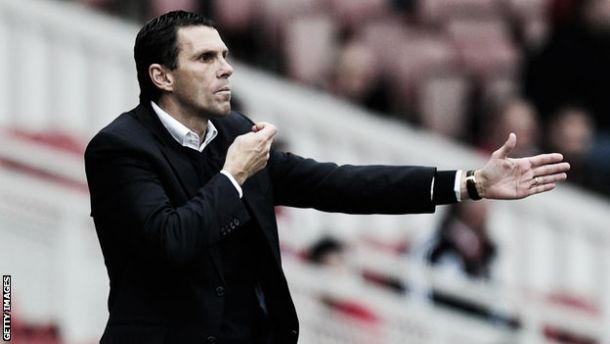 Gus Poyet sacked by Sunderland after dismal defeat and seven games without victory