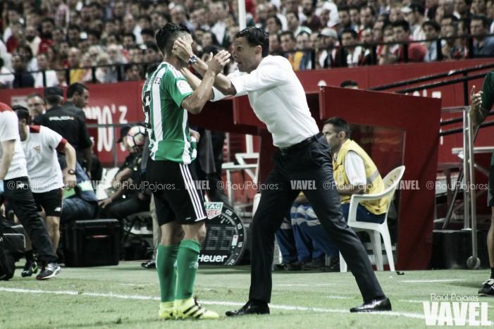 """Gustavo Poyet: """"Me hice entrenador y dejé de ser asistente para tomar decisiones"""""""