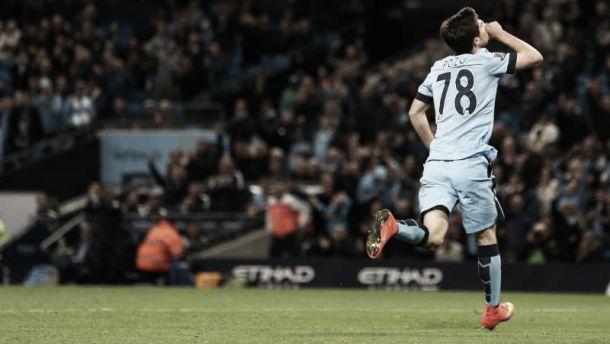 El Manchester City pierde a su gran perla