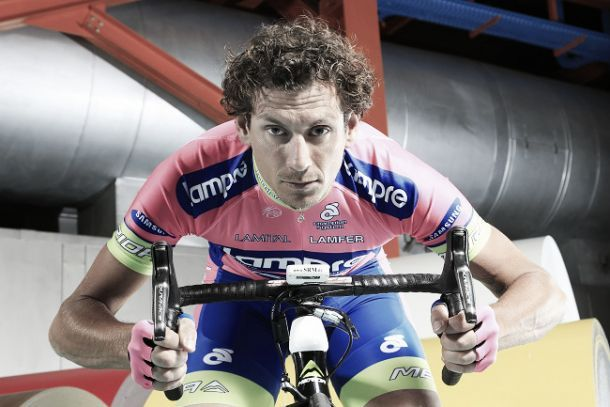 Pensando en el adoquín: Filippo Pozzato, un talento distraído