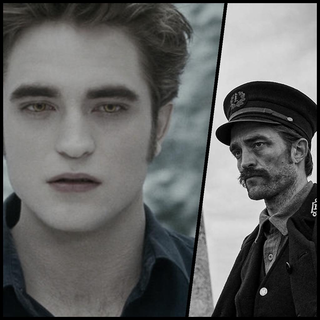 La metamorfosis del murciélago: Robert Pattinson, de Crepúsculo a Batman