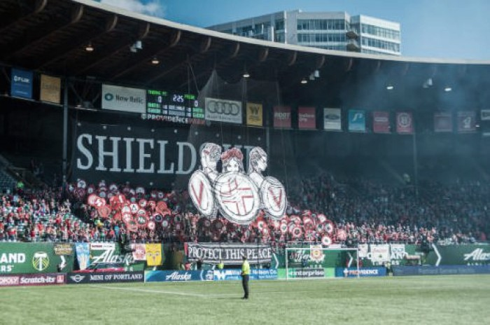 Portland Timbers' stadium expansion comes complete with tax break