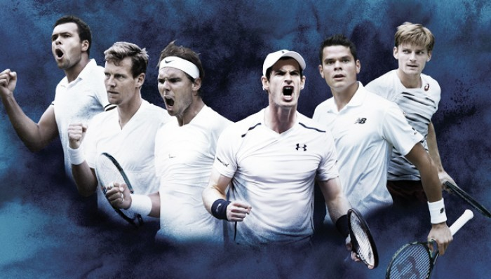 Esibizione Abu Dhabi: David Goffin elimina Andy Murray