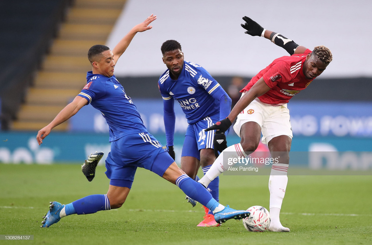 Manchester United v Leicester City: Pre-Match Analysis