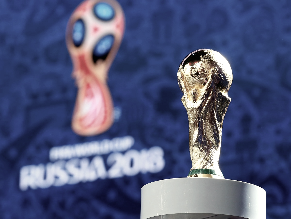 Copa da Rússia entra para história com recordes e uso de tecnologia