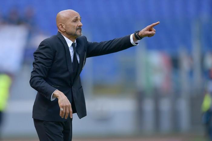 Roma, se salta Spalletti pronto Mancini: