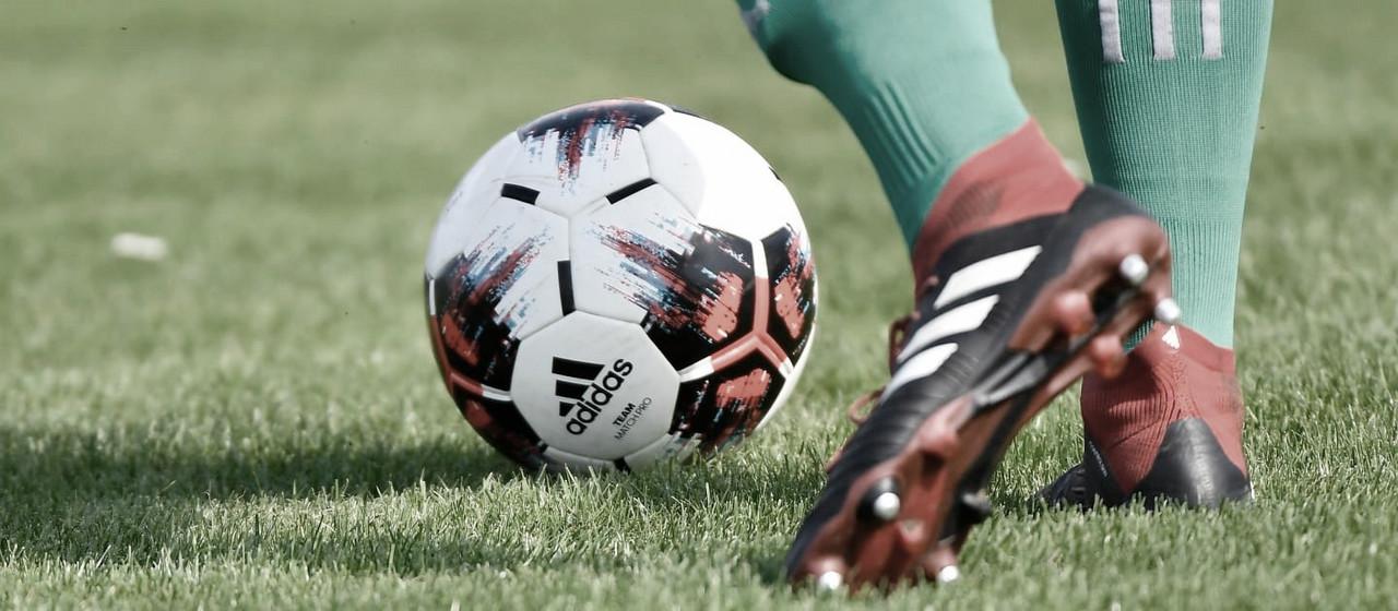 UEFA cancela los Europeos sub 17 por la pandemia de la COVID 19 | Fotografía: Getty Images/FIFA