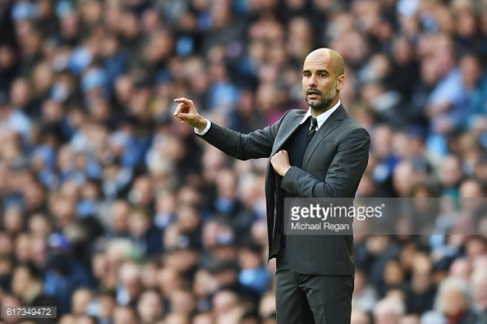 West Brom vs Manchester City Preview: Guardiola looking to get back on track