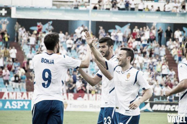 Real Zaragoza - Racing de Santander: duelo de dos equipos históricos contra las cuerdas