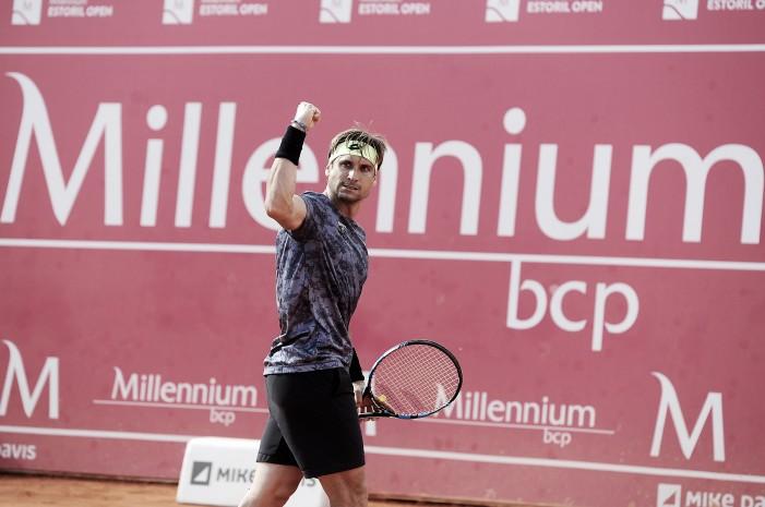 ATP Estoril: Main draw fifth-day recap