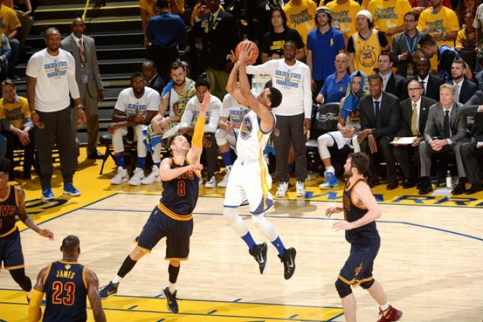 NBA Finals, la rivincita della panchina