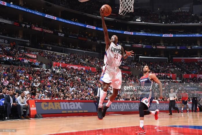 NBA: Paul strepitoso, i Clippers sconfiggono Washington. Dallas non sbaglia a Minnesota