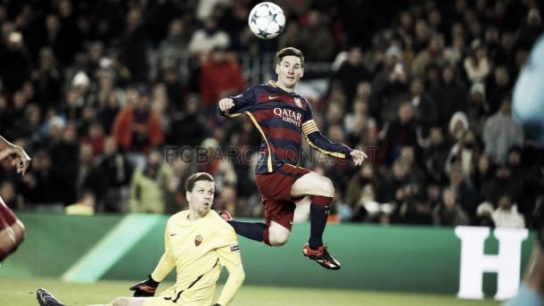 FC Barcelona - AS Roma: puntuaciones del FC Barcelona, jornada 5 de la UEFA Champions League