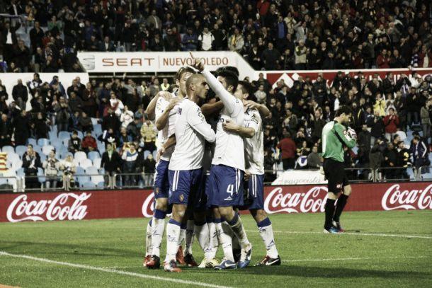 Precedentes históricos: Real Zaragoza - Deportivo de la Coruña