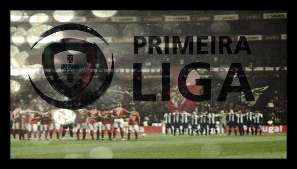 Liga NOS 2014/2015 termina: Confira a tabela classificativa