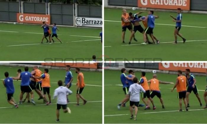 Insaurralde y Silva le suman un nuevo problema a Boca