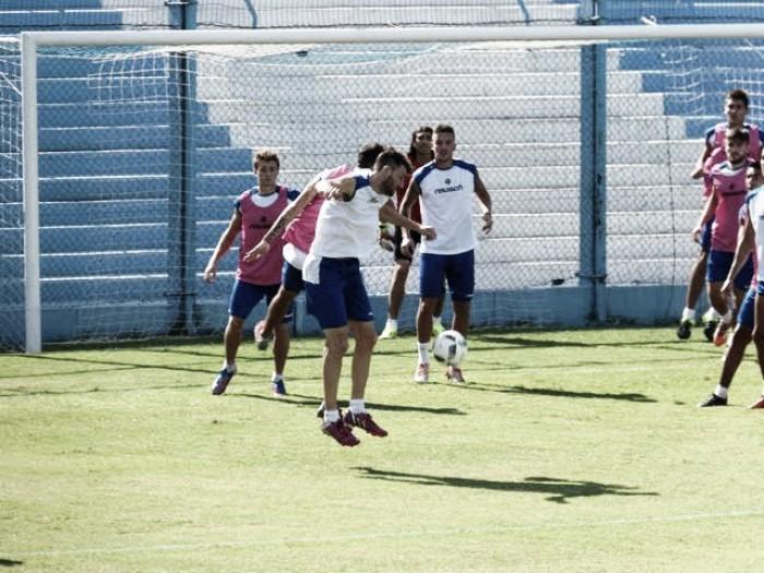 Dos regresos en la práctica futbolística