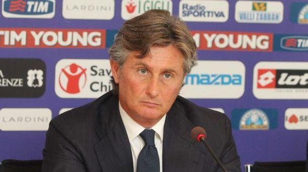 """Fiorentina, Pradè: """"Quello che conta è il lavoro"""""""