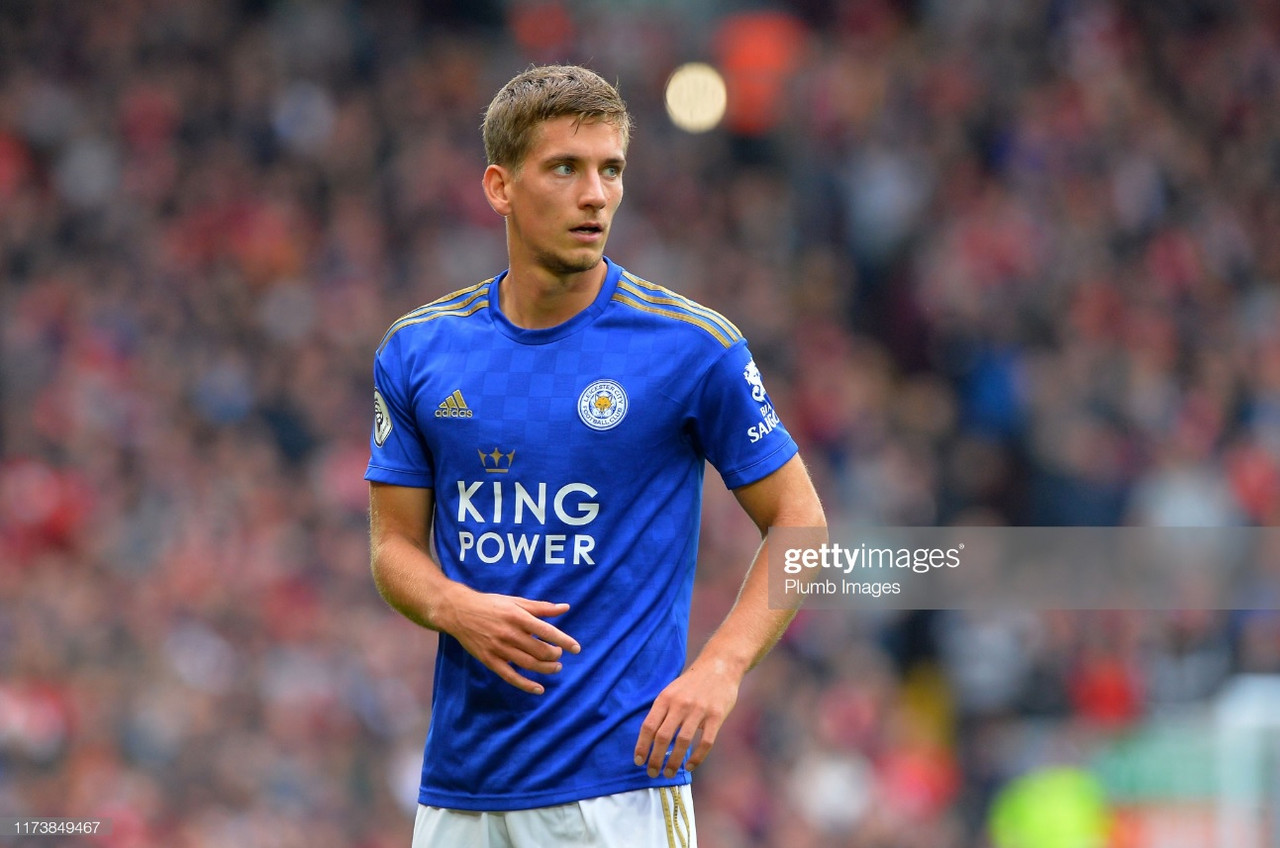 Opinion: Why Dennis Praet could be the key to Leicester's top four push